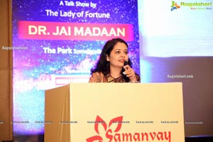 Samanvay Club event with Dr. Jai Madaan