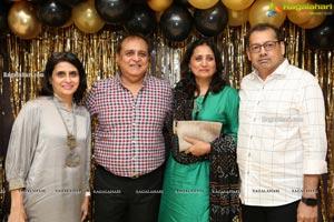 Sanskruti Annual Event 'Black Tie Gala'