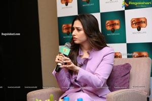 Signature MasterClass With Tamannaah Bhatia