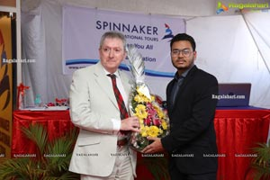 Spinnaker Education Tours Launch