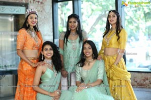 Sri Krishna Jewellers Mandap Wedding Collection Showcase