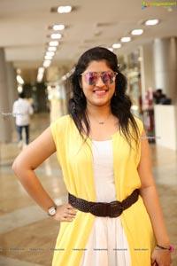 Sutraa Fashion Exhibition Kicks Off