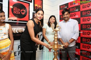 The Red Box Takeaway Outlet Launch