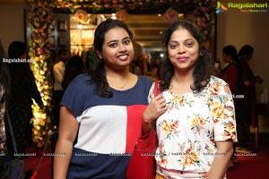 Trendz Expo 2020 Begins at Taj Krishna