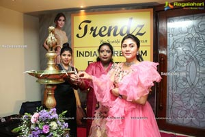 Trendz Expo 2020 Begins at Taj Krishna
