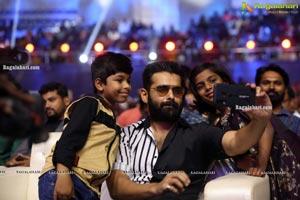 Zee Cine Awards Telugu 2020