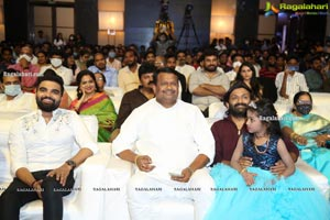 30 Rojullo Preminchadam Ela Movie Pre-Release Event