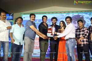 Alludu Adhurs Movie Success Meet