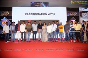Bangaru Bullodu Movie Pre-Release Event
