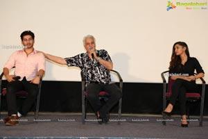Bolo Hau Movie Team Interaction With Media