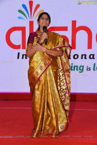 Jai Sena Movie Pre-Release Event