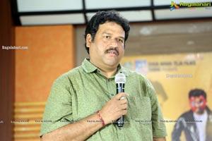 Jai Sena Movie Press Meet