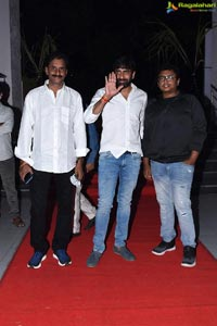 Krack Movie Success Celebrations