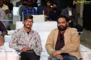 Master Movie Grand release Event