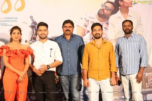 Mr & Miss Movie Trailer Launch Event