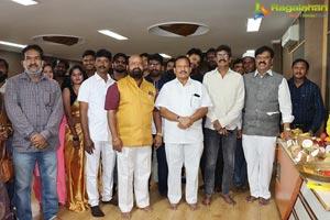 Naa Prema Katha Chitram Movie Opening