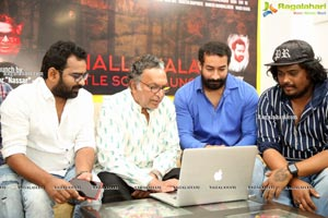 Nallamala Movie Song Launch By Nasser