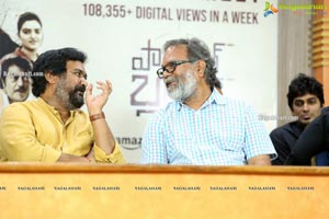 Point Blank Movie Success Meet