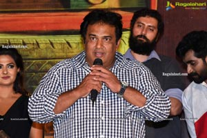 Psycho Movie Teaser Launch