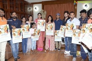 Radha Krishna Movie Song Launch by Vijayashanthi