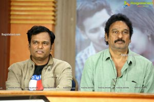 Radha Krishna Movie Press Meet