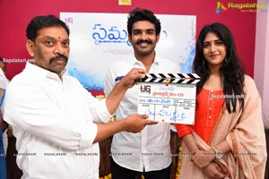 Sammathame Movie Opening Event