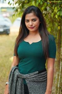 Sri Annupurna Creations Production No.6 Movie Launch
