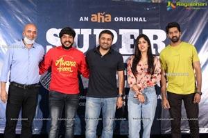 Super Over Movie Press Meet