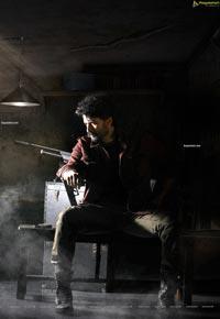 Satya Dev's Godse HD Movie Gallery