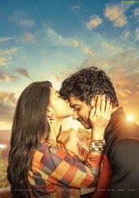 Nuvvunte Naa Jathaga Movie Gallery