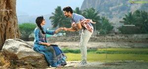 Tuck Jagadish Movie Gallery