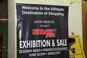 Akriti Elite Exhibition and Sale January 2021 Begins