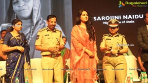 Anushka Shetty at The Launch of ShePahi Annual Conference