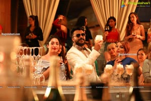 Chandan Shetty 'Party Freak' Song Released in Telugu