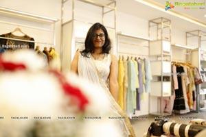 Chandrika Kancherla Designing Studio at Jubilee Hills