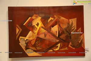 Chitramayee State Art Gallery January 2021