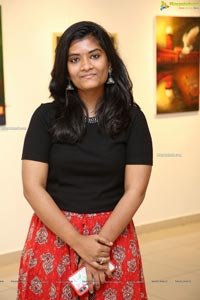 Chitramayee State Art Gallery January 2021