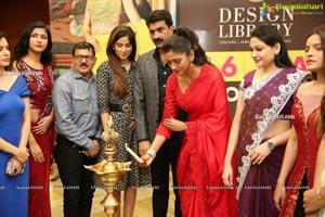 Design Library Exquisite Lifestyle Fashion Exhibition