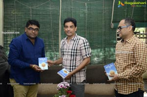 Adbutham Novel Launch by Dil Raju