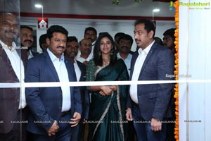Fortune 99 Homes Branch Office Opening