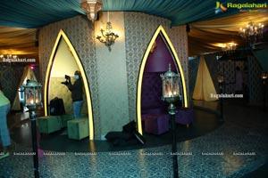'Gismat Mandi' Arabic Restaurant Launch at Miyapur