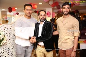 Halwa Mahal Multi Cuisine Restaurant Grand Opening