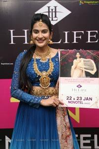 Hi Life Exhibition January 2021 Curtain Raiser