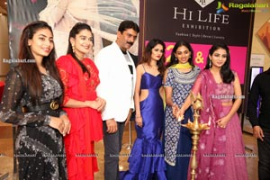 Hi Life Designer Lifestyle Exhibition January 2021 Kicks Off