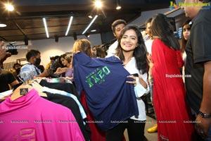 OOKO KAKA Clothing Brand Launch