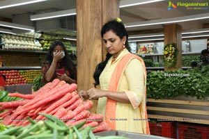 Pure-O-Naturals Fruits and Vegetables 25th Outlet Launch