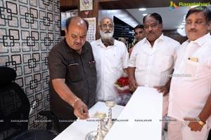 Rama Tex Grand Opening at Tobacco Bazar