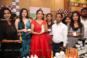 SB Innovations Beauty Conference 2021 Hyderabad Expo,