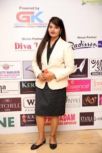 SB Innovations Beauty Conference 2021 Hyderabad Expo,
