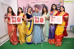 Sutraa Fashion & Lifestyle Exhibition Curtain Raiser